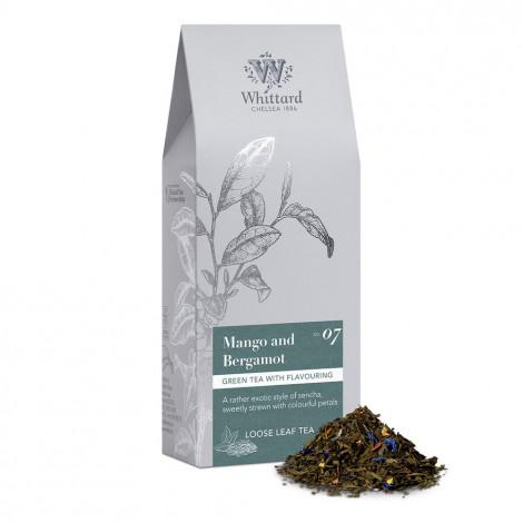 "Tee Whittard of Chelsea ""Mango & Bergamot"", 100 g"