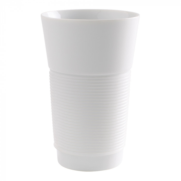 "Coffee cup Kahla ""Cupit to-go Transparent"", 470 ml"