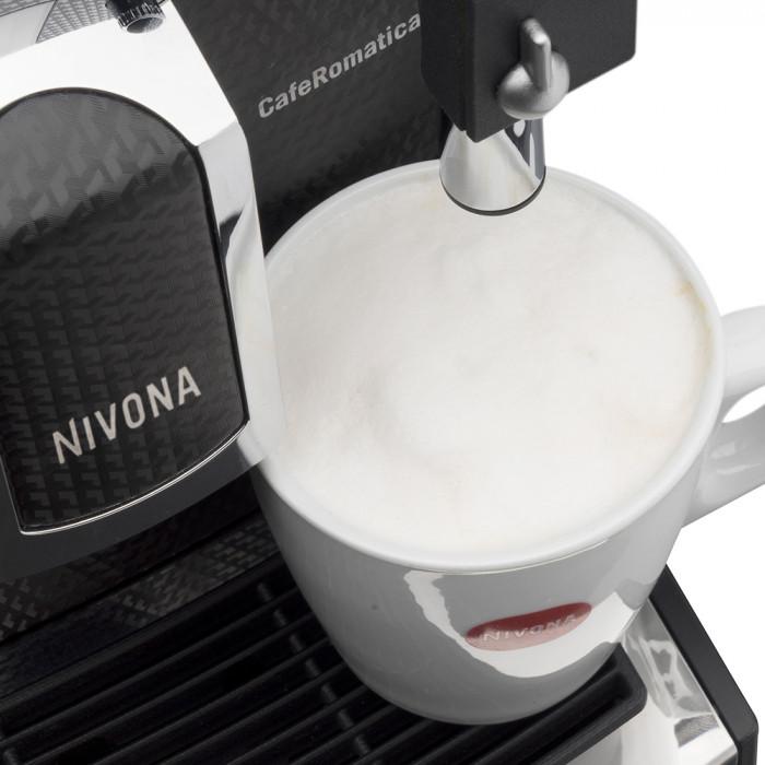 """Kavos aparatas Nivona """"NICR 680"""""""