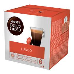 """Kaffeekapseln NESCAFÉ Dolce Gusto """"Lungo"""", 16 Stk."""