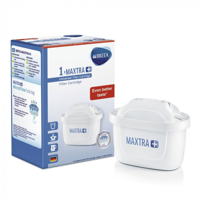 "Water filter Brita ""Maxtra+"", 1 pc."