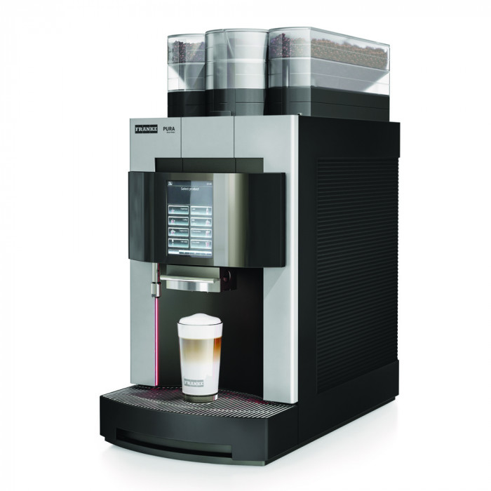 "Coffee machine Franke ""Pura Fresco"""