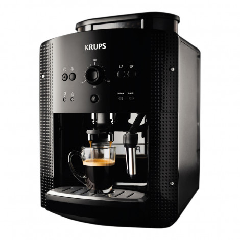 "Ekspres do kawy KRUPS ""EA8108"""