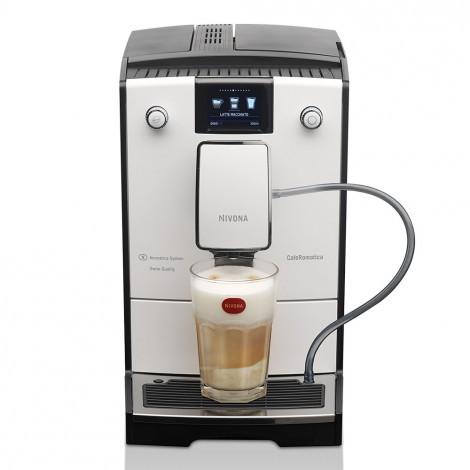 """Ekspozīcijas kafijas automāts Nivona """"CafeRomatica NICR 779"""""""