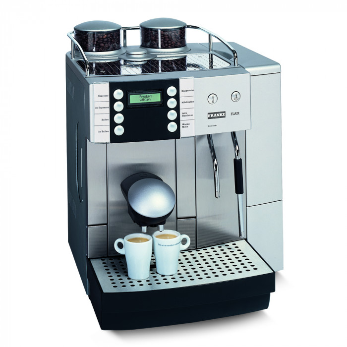 Coffee Mate Coffee Maker Not Working : Coffee machine Franke