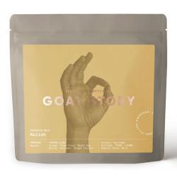 "Spezialitätenkaffee Goat Story ""Ethiopia Guji Mulish"", 250 g ganze Bohne"