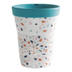 "Mug with a lid Kahla ""Cupit To Go Minerals"", 350 ml"