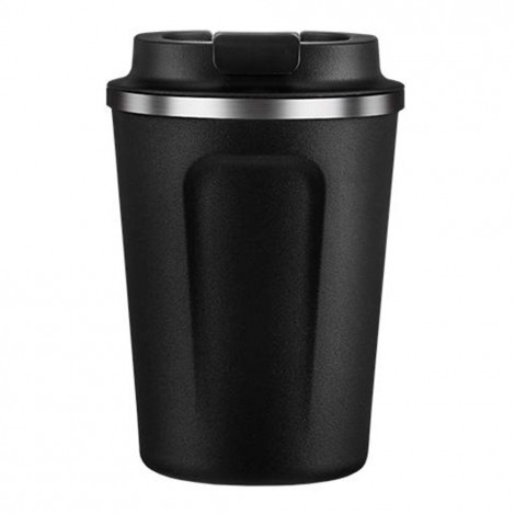 "Termostass Asobu ""Coffee Compact Black"", 380 ml"