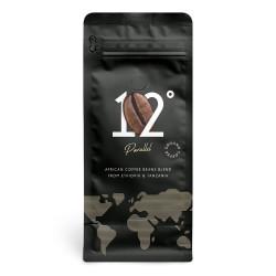 "Gemahlener Kaffee ""Parallel 12"", 250 g"