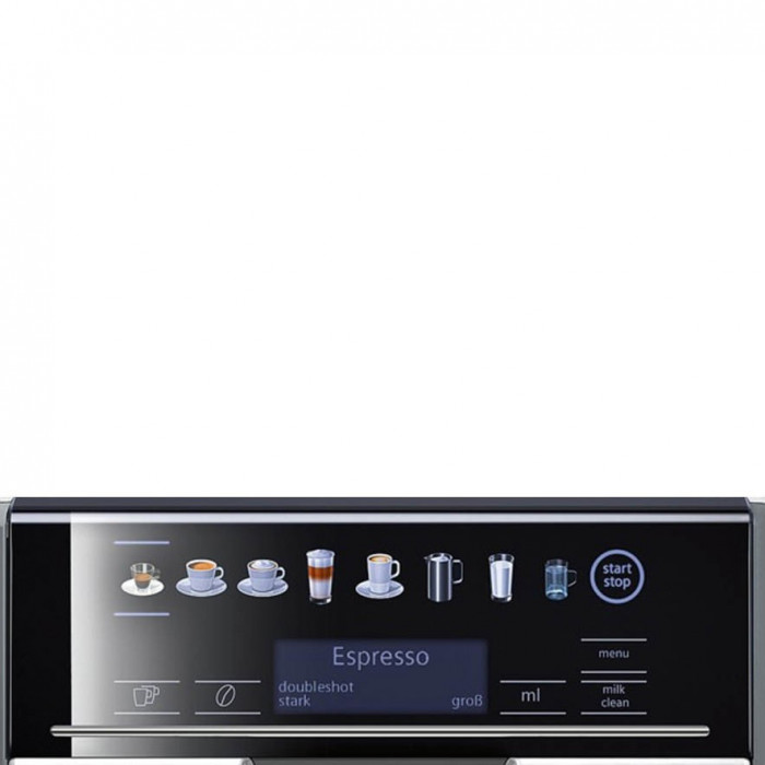 "Coffee machine Siemens ""TE607203RW"""