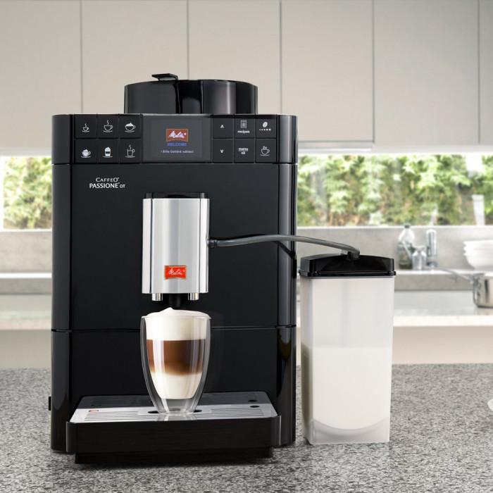 "Ekspres do kawy Melitta ""F53/1-102 Passione OT"""