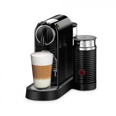 """Kohvimasin Nespresso """"Citiz & Milk Black"""""""