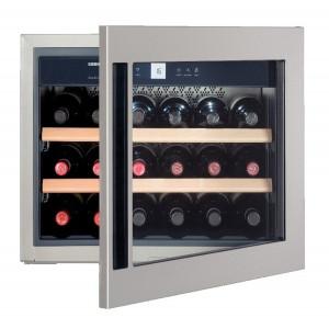 """Vyno šaldytuvas Liebherr """"WKEes 553"""""""