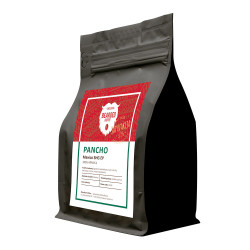 "Kawa ziarnista Bearded Coffee ""Pancho"", 1 kg"