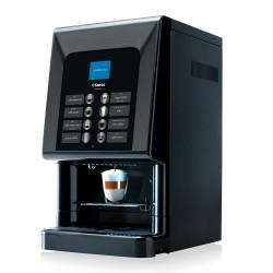 """Ekspozīcijas mini-vending automāts Saeco """"Phedra EVO Cappuccino"""""""