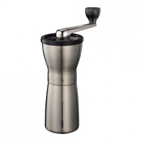"""Manuelle Kaffeemühle Hario """"Mini-Slim Pro Silver"""""""