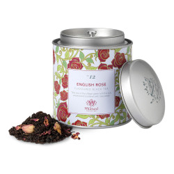 """Tee Whittard of Chelsea """"Tea Discoveries English Rose"""", 100 g"""
