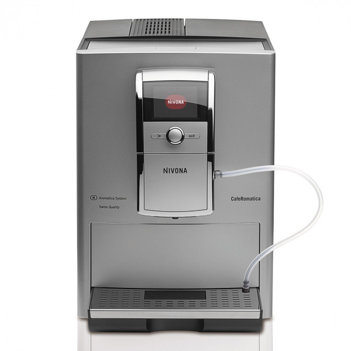 "Coffee machine Nivona ""CafeRomatica 839"""