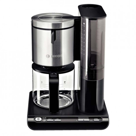 """Gefilterd koffiezetapparaat Bosch """"Styline TKA8633"""""""
