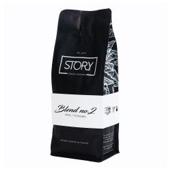 "Kawa ziarnista Story Coffee ""Blend No.2"", 1 kg"