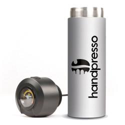 """Thermo-flask Handpresso """"Pump White"""""""