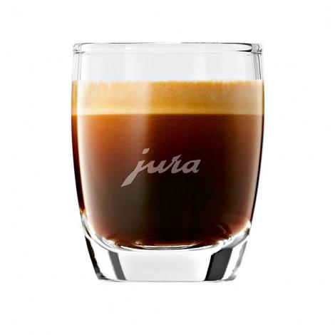 Zestaw szklaneczek do espresso Jura, 2 szt.