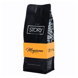 """Kawa ziarnista Story Coffee """"Brazylia Mogiana"""", 1 kg"""