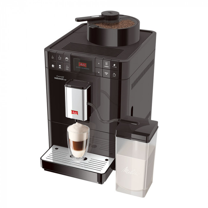 "Coffee machine Melitta ""F57/0-102 Varianza"""