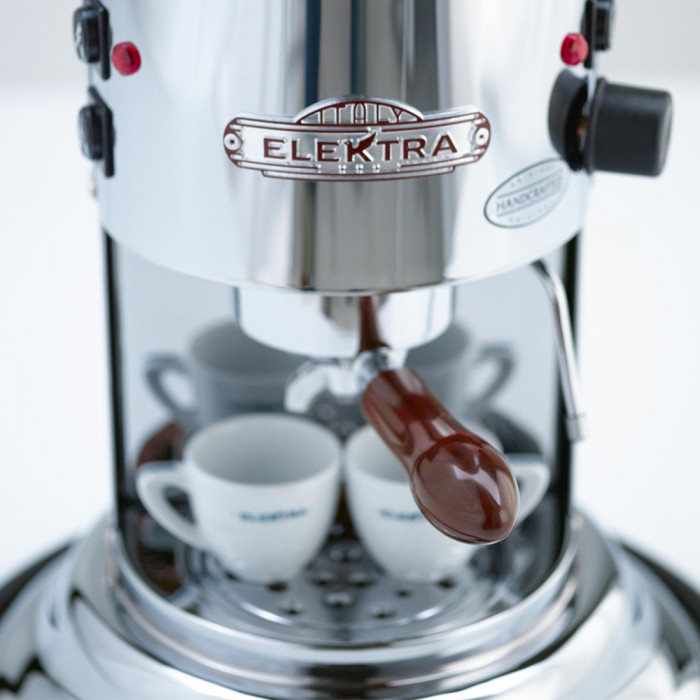 "Coffee machine Elektra ""Mini Vertical A1C"""