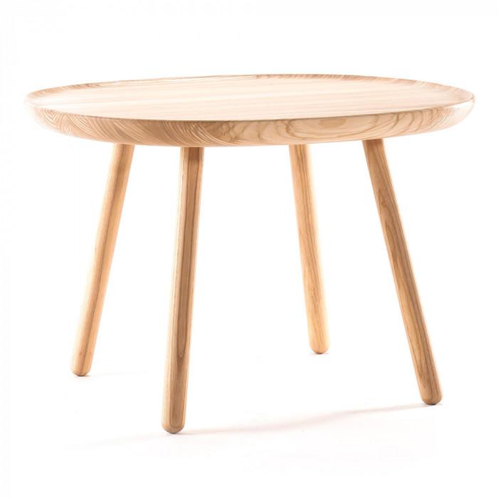 "Coffee table EMKO ""Naive D640 Ash"""