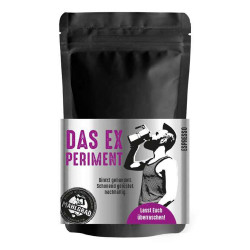 "Kaffeebohnen Mahlgrad ""Das Experiment Espresso"", 1 kg"