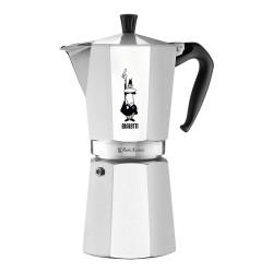 """Kafijas pagatavotājs """"Moka Express 12-cup"""""""