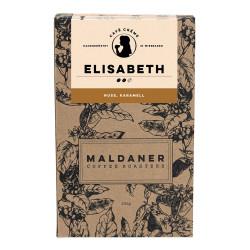 """Kaffeebohnen Maldaner Kaffeerösterei """"Elisabeth Espresso"""", 250g"""