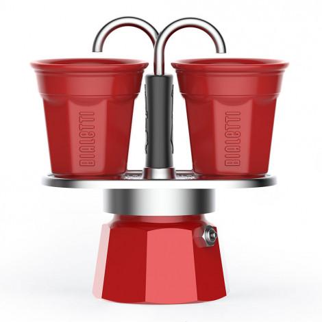 "Kavavirė Bialetti ""Mini Express Red"""