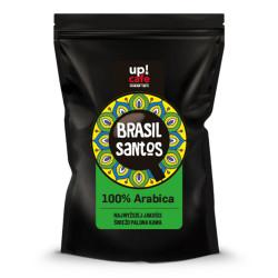 "Kawa ziarnista UPCAFE ""Brasil Santos"", 1 kg"