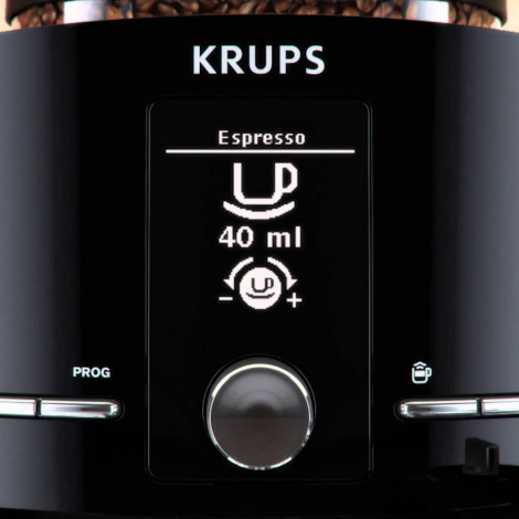 """Ekspres do kawy Krups """"Espresseria EA8298"""""""