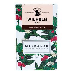 "Kaffeebohnen Maldaner Kaffeerösterei ""Filter Wilhelm"", 250g"