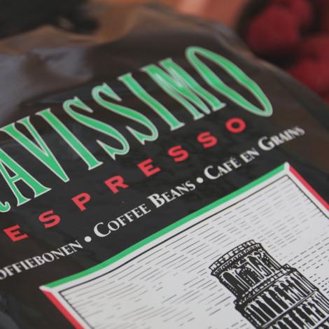"""Kawa ziarnista Bravissimo Espresso """"Superiore"""", 1 kg"""