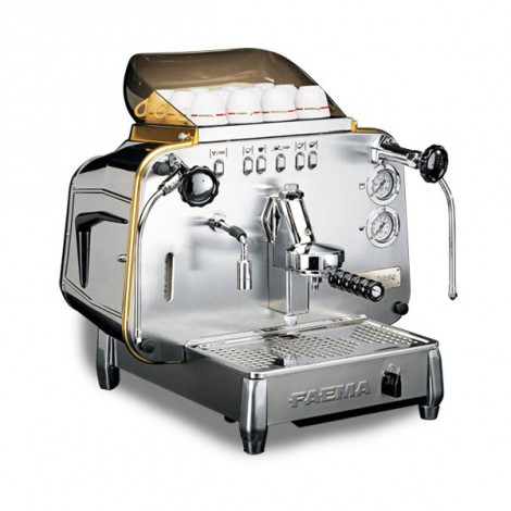 "Tradicionālais espresso kafijas automāts ""Faema E61 Jubilé"""