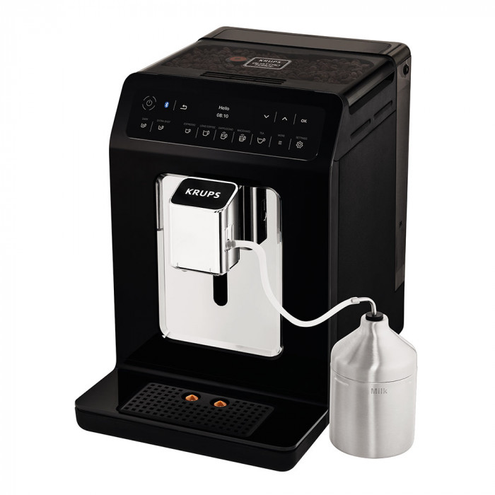 "Coffee machine Krups ""Evidence EA893840"""