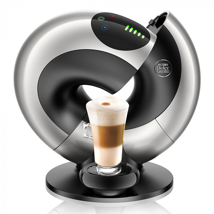 coffee machine nescaf dolce gusto eclipse edg 736 s the coffee mate. Black Bedroom Furniture Sets. Home Design Ideas