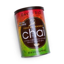 """Herbata czarna z aromatem owocowym David Rio """"Toucan Mango"""", 398 g"""