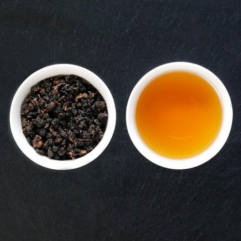 """Oolong Tee Good and Proper """"Ruby Oolong"""", 50 g"""