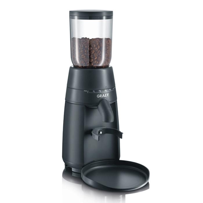 "Kavamalė Graef ""Coffee Grinder CM 702"""