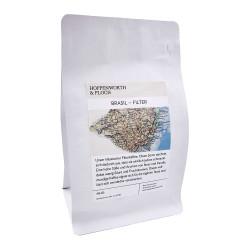 "Kaffeebohnen Hoppenworth & Ploch  Kaffeerösterei ""Brasil Filter"" 250 g"
