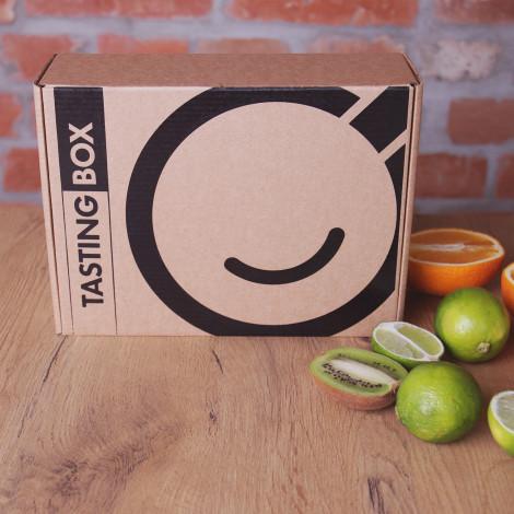 "Zestaw do degustacji ""Tasting box 4"""