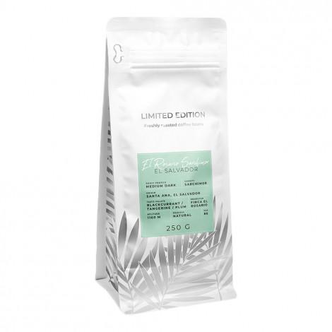 """Kawa ziarnista specialty """"El Salvador El Rosario Sarchimor"""", 250 g"""