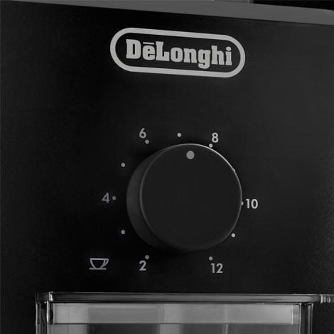 "Ekspozycji profesjonalny młynek do kawy DeLonghi ""KG79"""