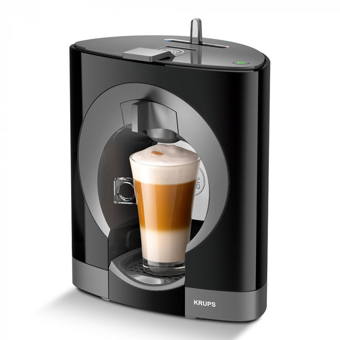 "Coffee machine Krups ""KP110840 Oblo"""