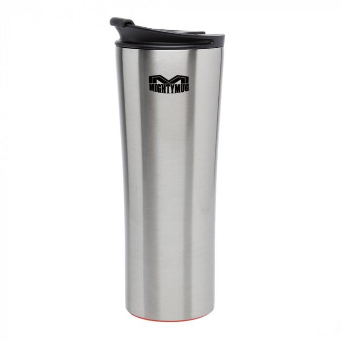 "Termokrūze The Mighty Mug ""Biggie Stainless Steel Silver"""
